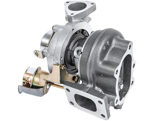 Turbosprężarka Garrett GT2554R - GRUBYGARAGE - Sklep Tuningowy